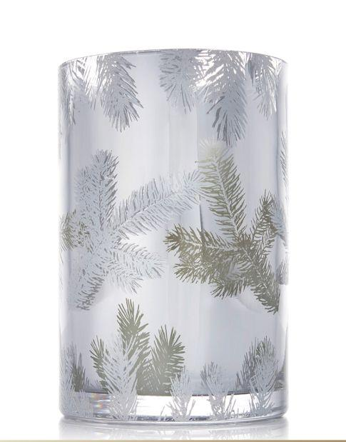 Frasier Fir Medium Luminary Candle collection with 1 products