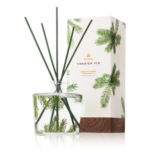 Frasier Fir Diffuser-Pine Needles collection with 1 products
