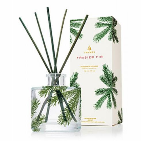 Frasier Fir Petite Diffuser-Pine collection with 1 products