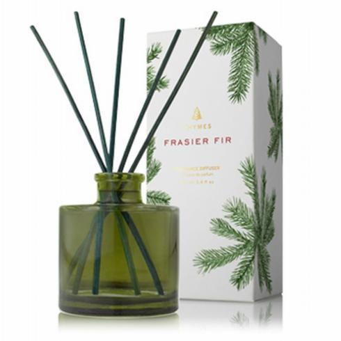 Frasier Fir Petite Diffuser-Green collection with 1 products