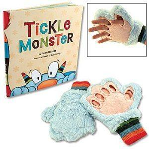 $34.95 Tickle Monster Laughter Kit