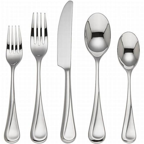 Tjorn Flatware 5PPS collection with 1 products