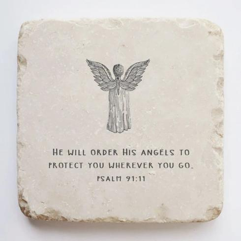 Tile-Psalm 91:11