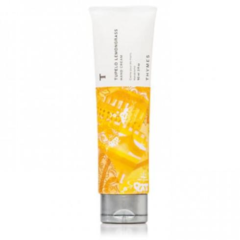 Tupelo Lemongrass Hand Cream collection with 1 products
