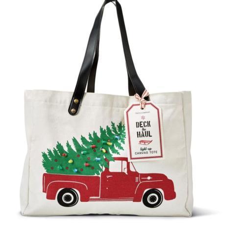 $29.50 Light Up Tote Bag