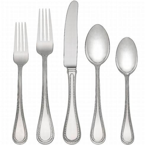 Union Street Flatware 5PPS collection with 1 products
