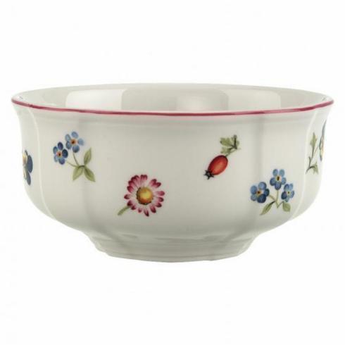 Petite Fleur Soup/Cereal 5.75