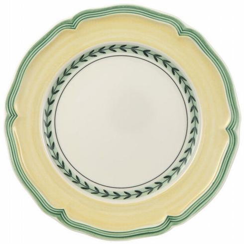 $34.40 French Garden Vienne Salad Plate
