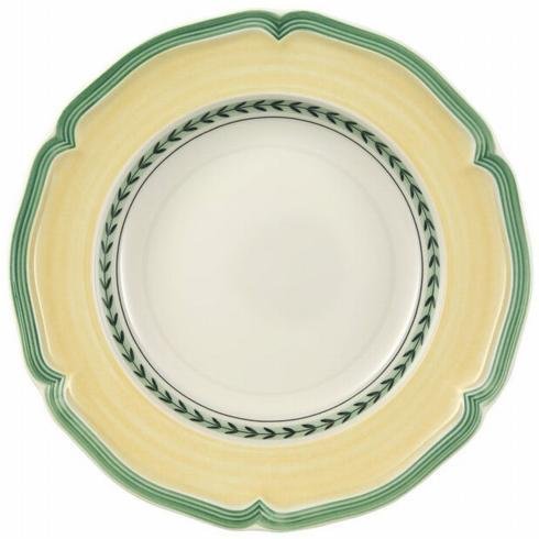 French Garden Vienne Rim Soup Bowl collection with 1 products