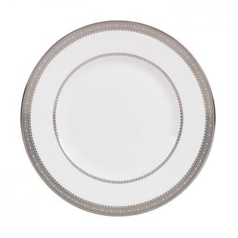 $29.99 Vera Lace Platinum Accent Plate