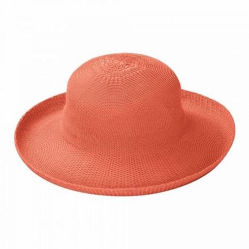 $49.95 Victoria Coral Hat
