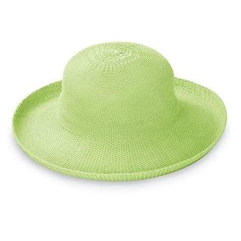 $49.95 Victoria Lime Hat