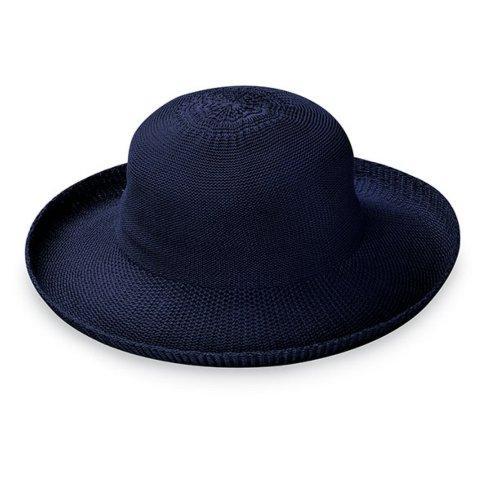 $49.95 Victoria French Navy Hat