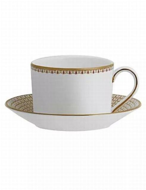 $24.99 Lismore Diamond Cup/Saucer-Discontinued