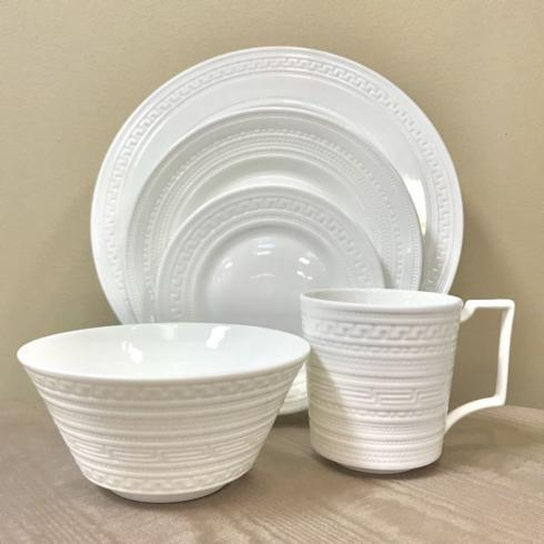 Intaglio 5 Piece Place Setting collection with 1 products