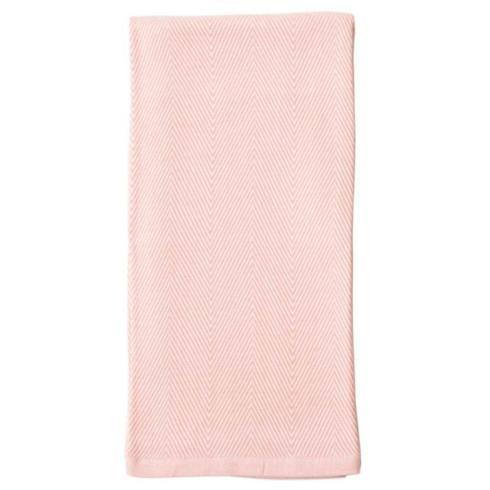 $45.00 Baby Blanket-Org. Cotton Petal
