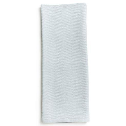 $45.00 Baby Blanket-Org. Cotton Sky
