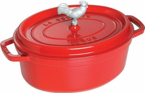 Coq Au Vin 5.75qt Cherry collection with 1 products