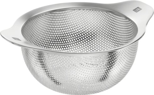 $15.00 Stainless Strainer 6.2""