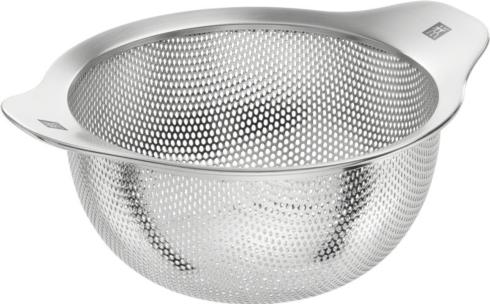 """$25.00 Stainless Strainer 9.4"""""""