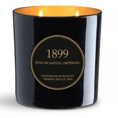 Bois de Santal Imperial 2-Wick Candle 21 oz.