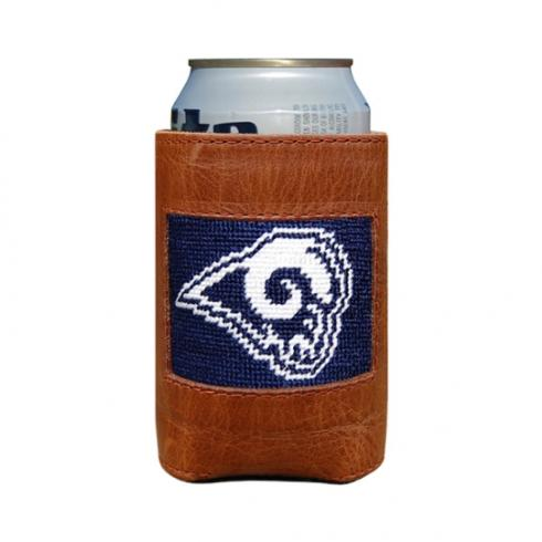 $30.00 LA Rams Can Cooler