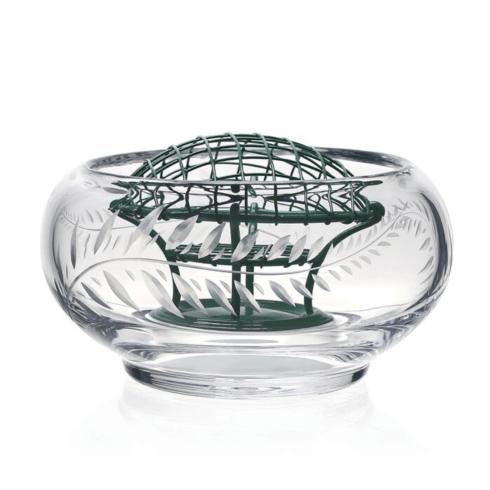$236.00 Jasmine Rose bowl w/frog