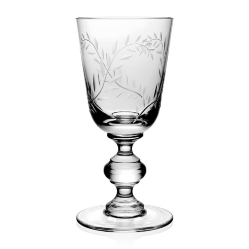 $104.00 Jasmine goblet