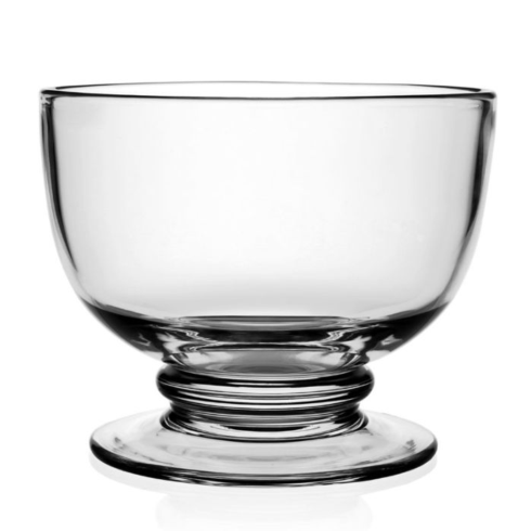 $168.00 Classic Footed Serving Bowl