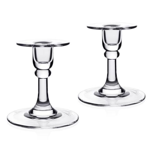 $158.00 Classic candlestick pair