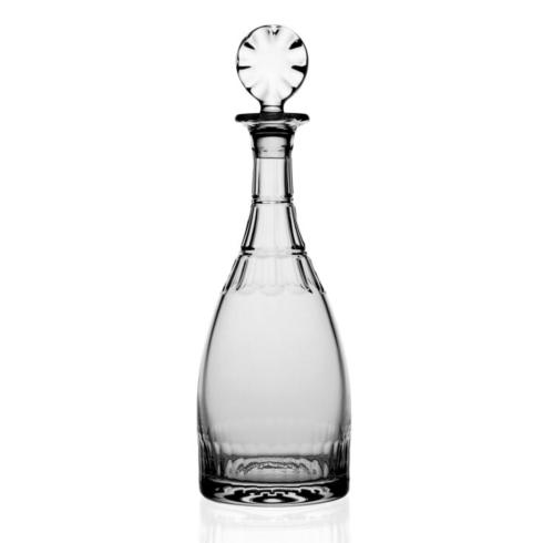 $380.00 Wallis Decanter Crystal