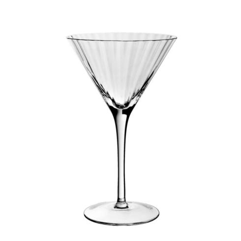 $58.00 Corinne Martini Glass