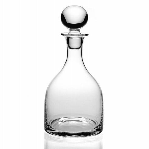 $152.00 Classic decanter with stopper