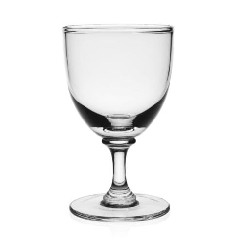 $62.00 Emmy wine glass