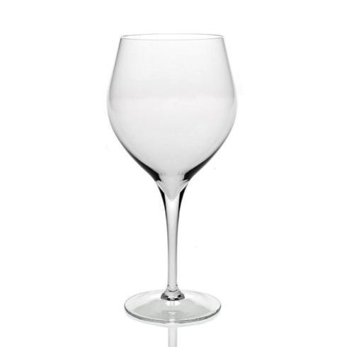 $51.00 Lillian wine glass