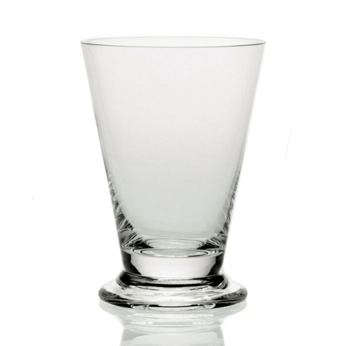 $44.00 Fanny old fashioned glass