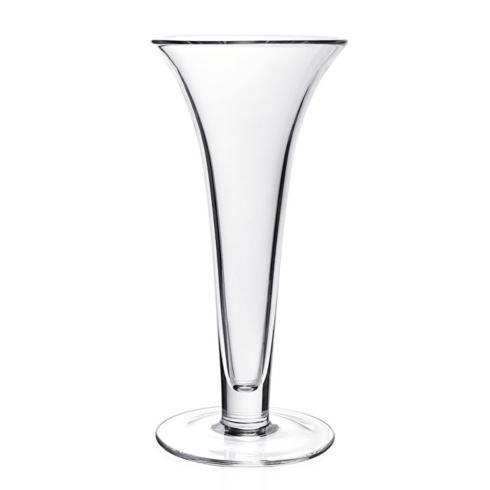 "$131.00 Classic flower vase 12"""