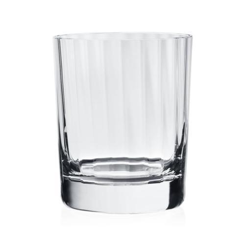 $46.00 Corinne straight DOF glass