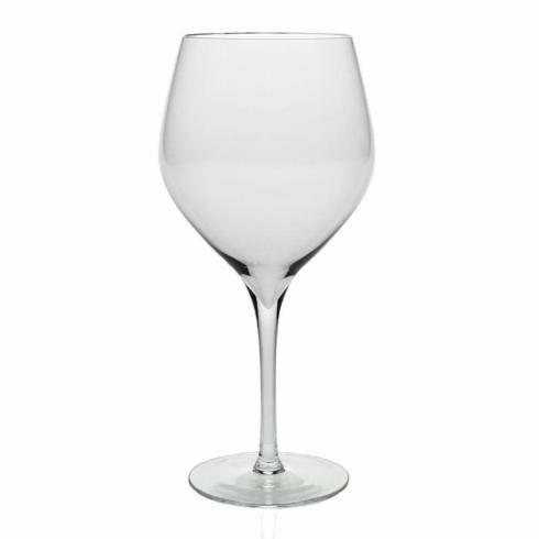 $61.00 Lillian wine goblet