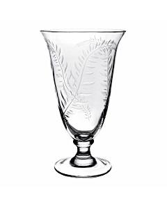 $520.00 Jasmine footed vase