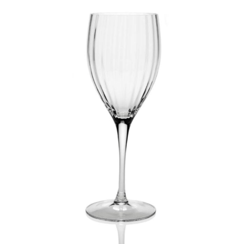 $58.00 Corinne wine glass