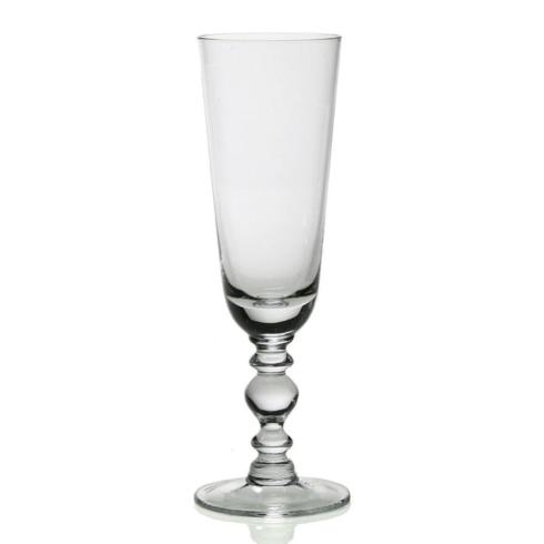 $78.00 Fanny champagne flute