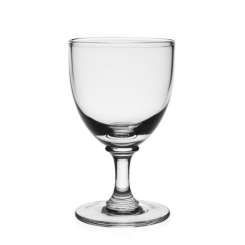 $67.00 Emmy wine goblet