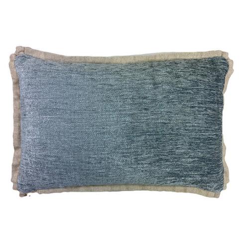 "$180.00 Memphis Slate Pillow 14""x21"""