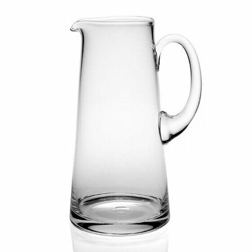 $158.00 Classic straight sided pitcher