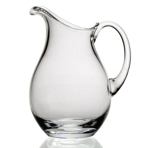 $163.00 Classic water pitcher 3 pint