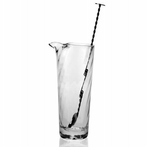 $112.00 Dakota martini mixer with stirrer