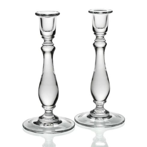 $330.00 Meryl Candlestick Pair