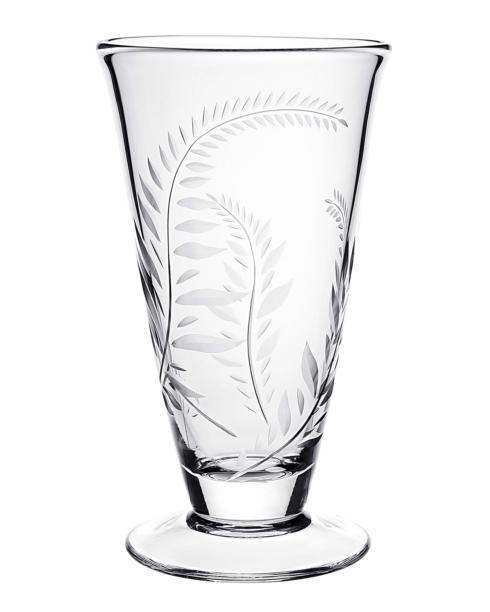 $184.00 Jasmine footed vase