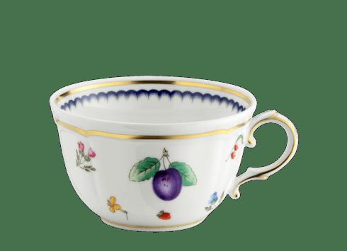 $195.00 Italian Fruit Tea Cup